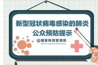 Prävention von durch das neue Coronavirus verursachten Lungenentzündungen