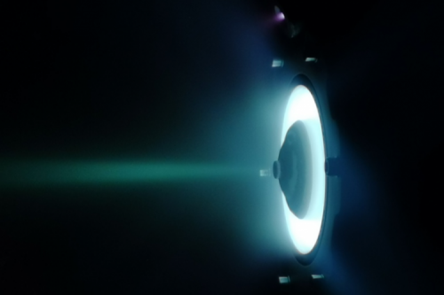 The New Type of Low-power Electric Propulsion Hollow Cathode Developed by HIT Completed the First In-orbit Verification