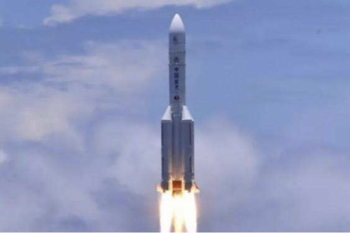 The Metal Rubber Technology of HIT contributes to the successful launch of TianWen-1