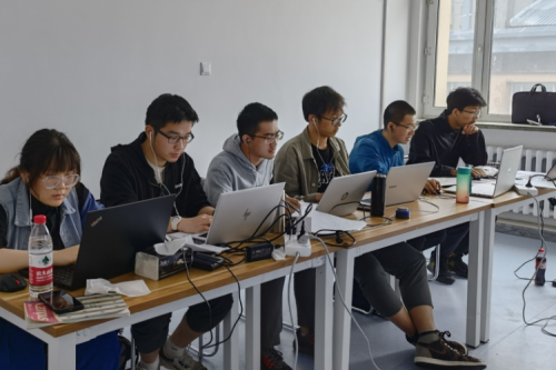 The team of HIT made outstanding achievements in the 2021China Undergraduate Physics Tournament (Northeastern Division)